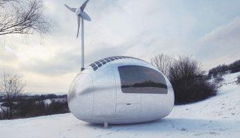 eco-capsule-winter
