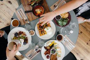 M2woman - Top Five New Zealand Foodie Instagrams