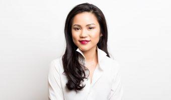 Anong Klinyoo Sommelier Thai girl New Zealand