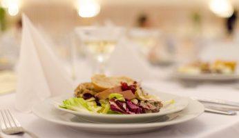 Auckland restaurant month