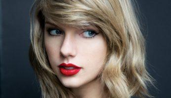 Taylor Swift M2Woman