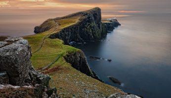 Scotland most beautiful country M2Woman