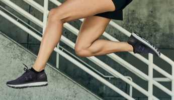 run M2 Woman