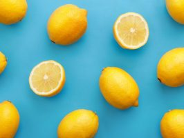 M2woman - This Is Why You Should Be Putting Lemons In Your Freezer