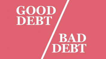 Good-Debt