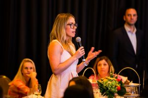 The Audience Q&A from M2woman Journey to Excellence! JTE Podcast – Episode 3
