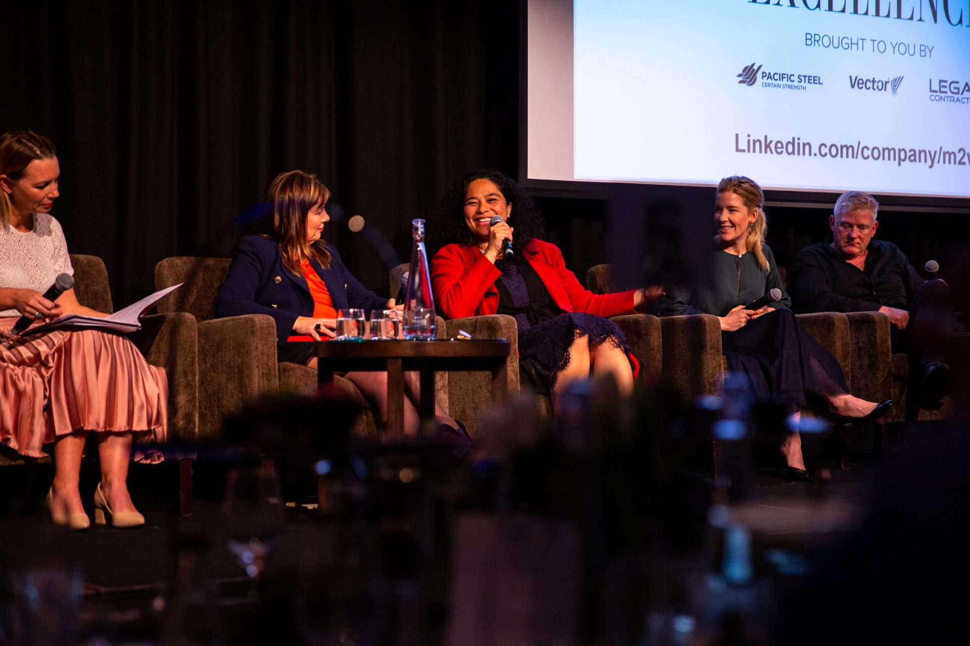VIDEO: Highlights of M2woman Journey to Excellence – 21 June 2019 – Diversity & Inclusion