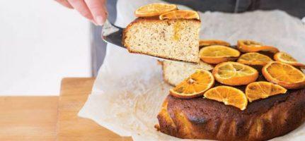 M2woman - Make This Delicious Lemon 'Licious Poppyseed Cake