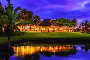 Marriott Resorts Fiji