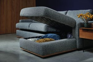 Freedom Furniture The Loft - Modern Industrial campaign