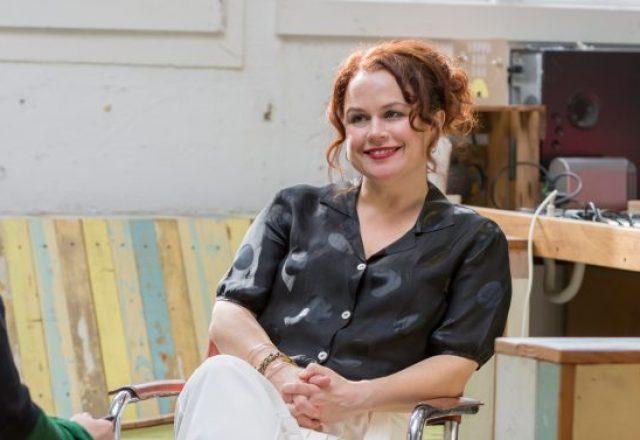 Tania Domett Cogo - M2woman.co.nz