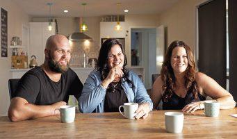 G.J. Gardner Homes NZ Ian Cushla & Leanne (5)