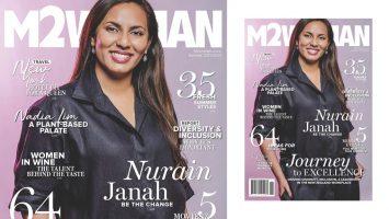m2woman-magazine