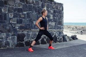 M2woman - Dr. Hannah Wells Shares Her Lockdown Routine