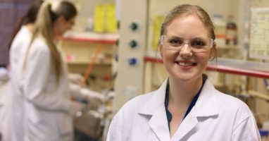 Dr Lisa Pilkington 2