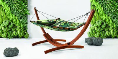 Lujo hammock