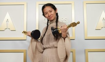 M2 - Chloé Zhao: Oscar Winning History In The Making