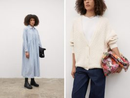 M2woman - Discover New Terrain With Kowtow's W21 Collection
