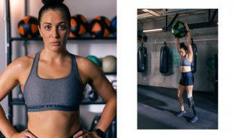M2woman - Star Athlete Sophie Pascoe Joins NZ Super Team