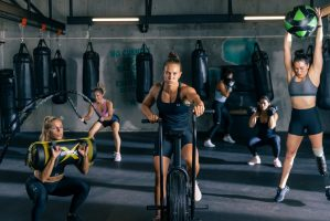 M2woman - Here's How NZ's Top Athletes Work Out Harder