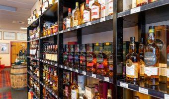 M2woman - The Wonderful World of Whisky Galore