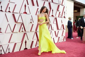 M2woman - Oscars 2021 - M2woman's Top Fashion Picks