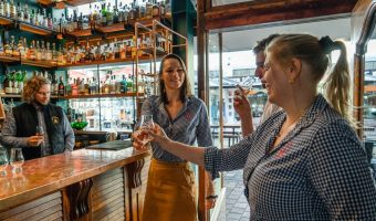M2woman.com - Dames Of The Dram - Meet The Women Of Whisky Galore