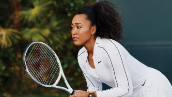 Autumn Issue featuring Naomi Osaka - out now!