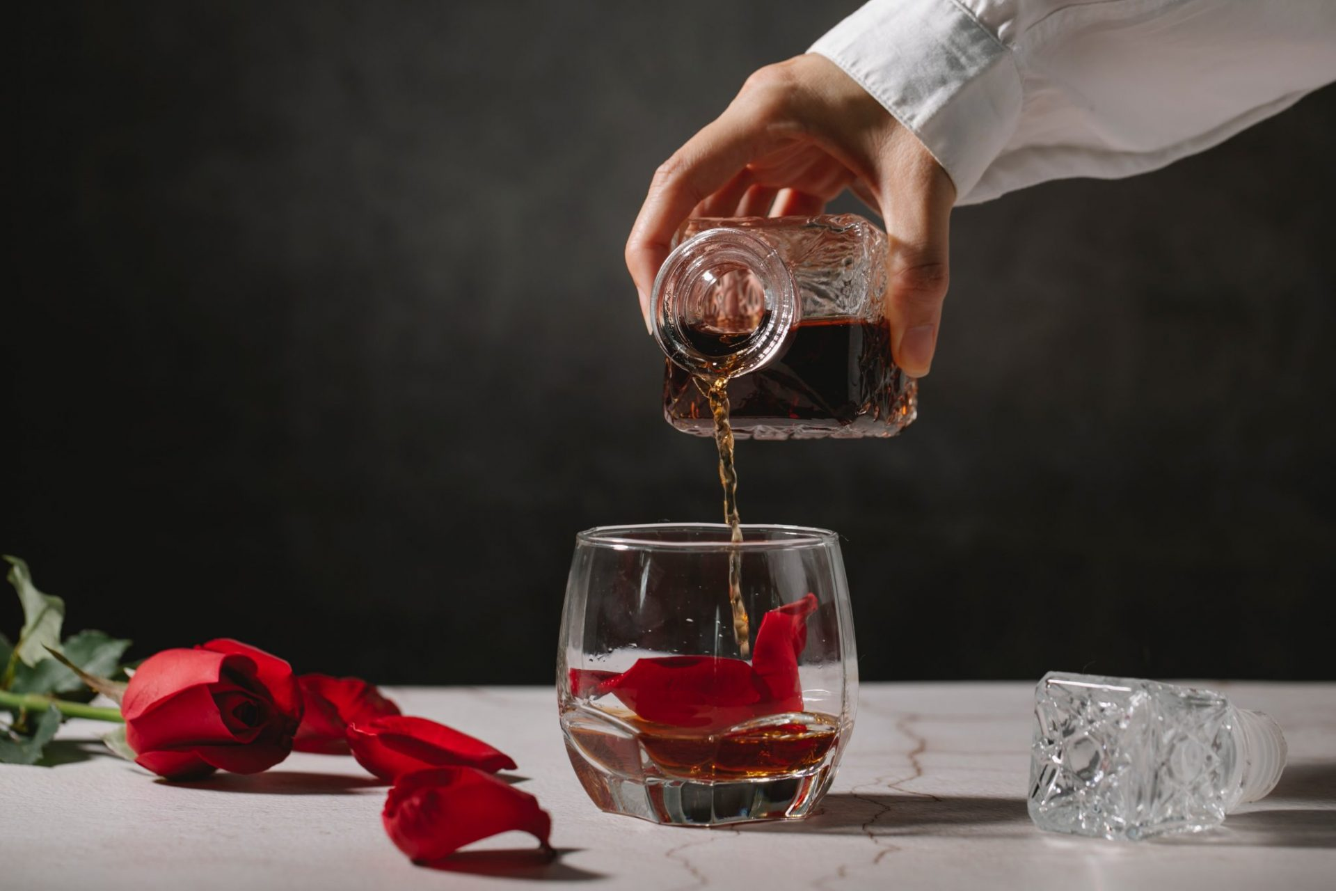 M2woman.com - A Dram Fine Match - 6 Whisky and Food Pairings You Must Try