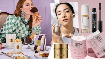 M2woman.com -Your Beauty Hotlist This Winter 21