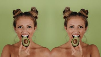 M2woman.com - Boost Your Mood with Food