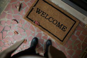M2woman.com - How To Make An Entrance