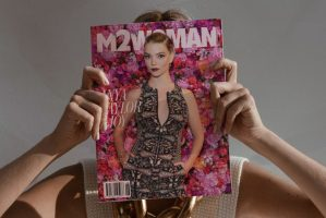 M2woman.com - Editor's Letter – Spring 2021