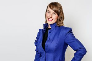 M2woman.com - Your Say: Catherine Emerson On Diversity